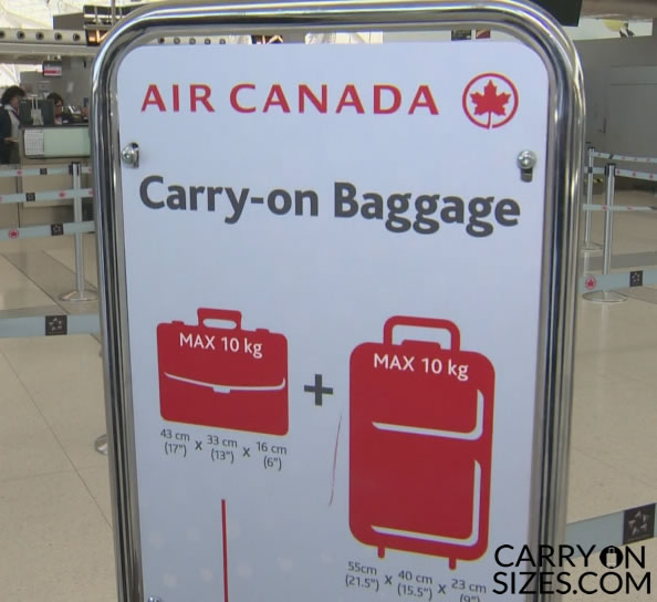 Air-Canada-Carry-On-Sizes