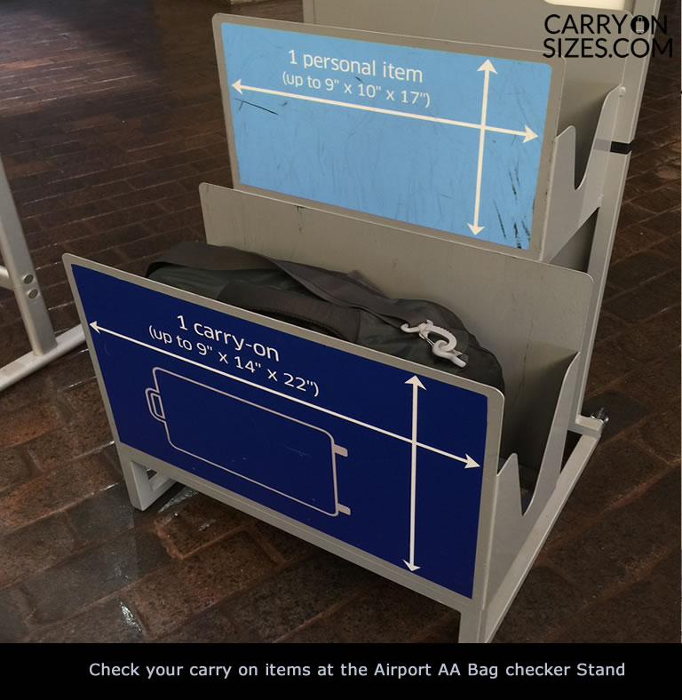 American-Airlines–luggage-checker
