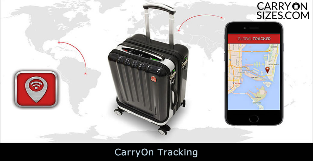 Carry-On-Tracking