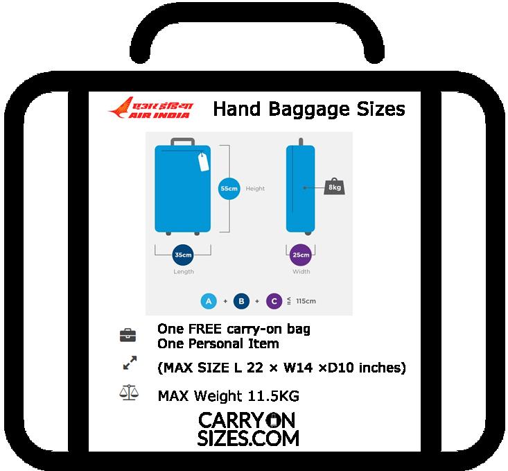 air-india-baggage-allowance