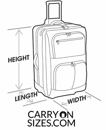 carry-on-sizes