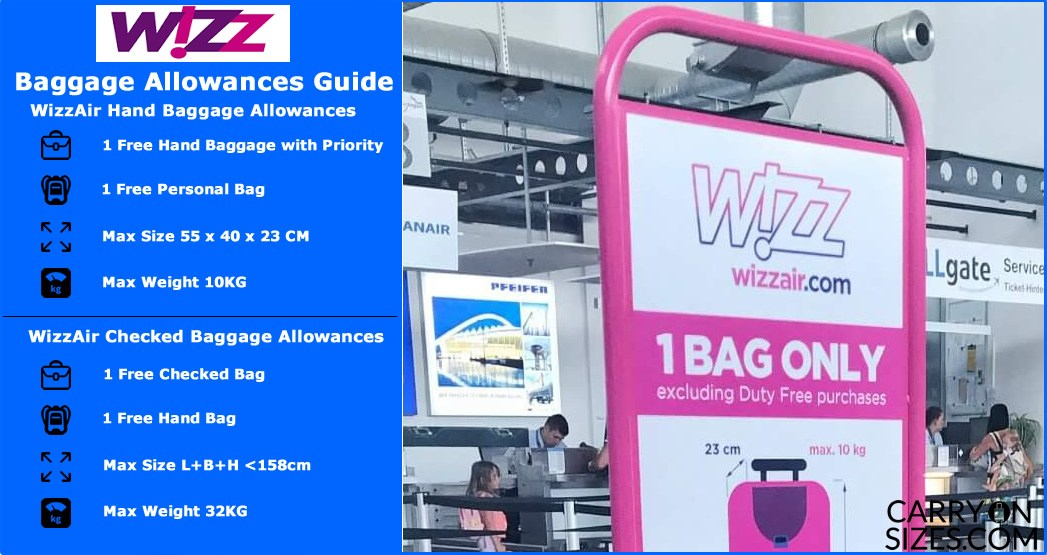 wizzair-baggage-allowance-guide